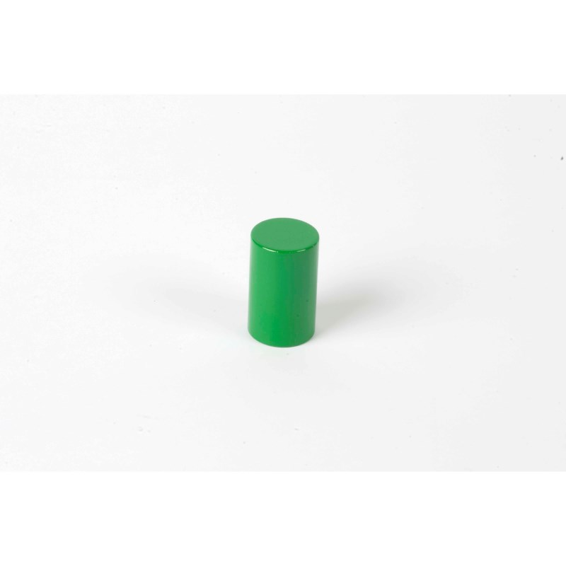 4th Green Cylinder