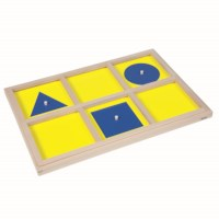 The Demonstration Tray