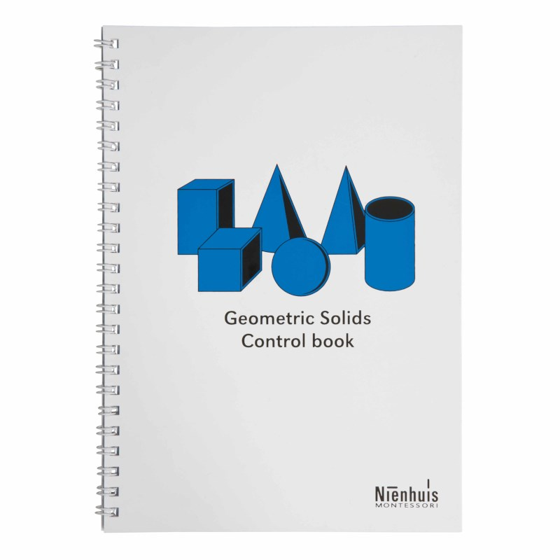 Geometric Solids Control Book
