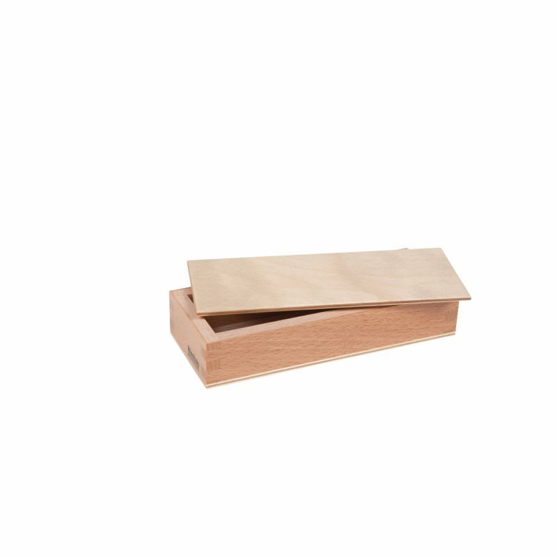 Small Number Cards Box