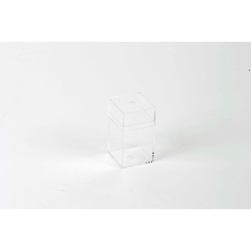 Plastic Box For Arrows: Large