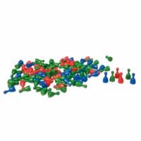Small Skittles: (100)