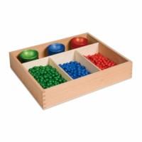 Pegs For The Algebraic Peg Board