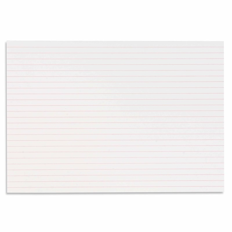 Single Lined Paper (250)