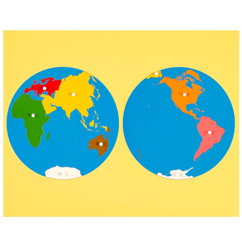 Puzzle map world parts asia view heutink international puzzle map world parts asia view gumiabroncs Image collections