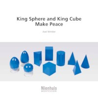 King Sphere And King Cube Make Peace