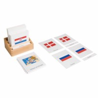 Flags Of Europe (German version)