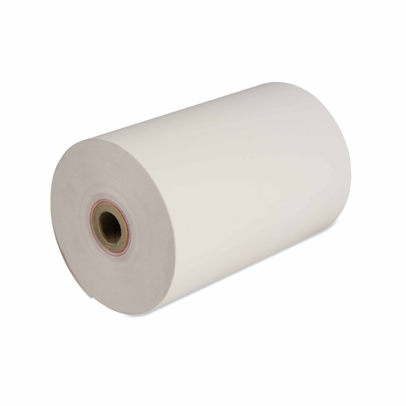Roll Of Paper: The Rolling Calendar