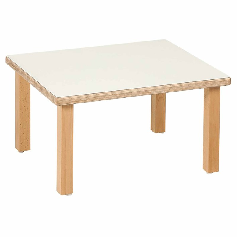 Toddler Table: Small Rectangle