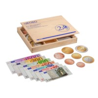Euro set magnetic teacher