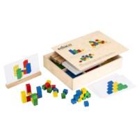 Verti-blocs set A