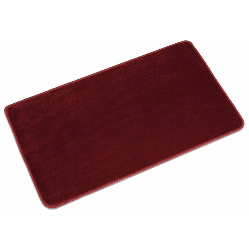 Carpet: Burgundy