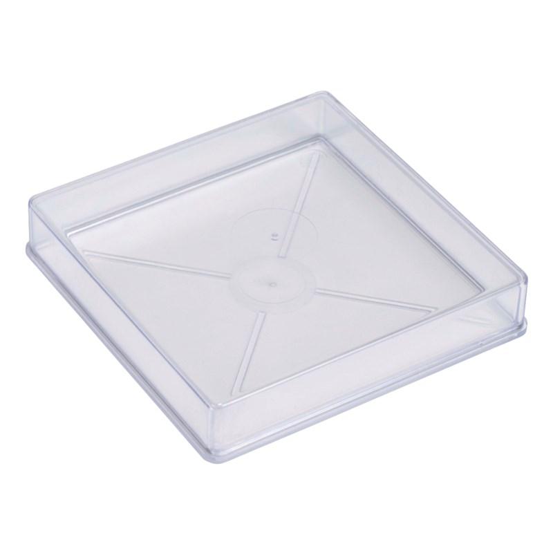 Box 10.1 x 10.1 x 1.6 cm