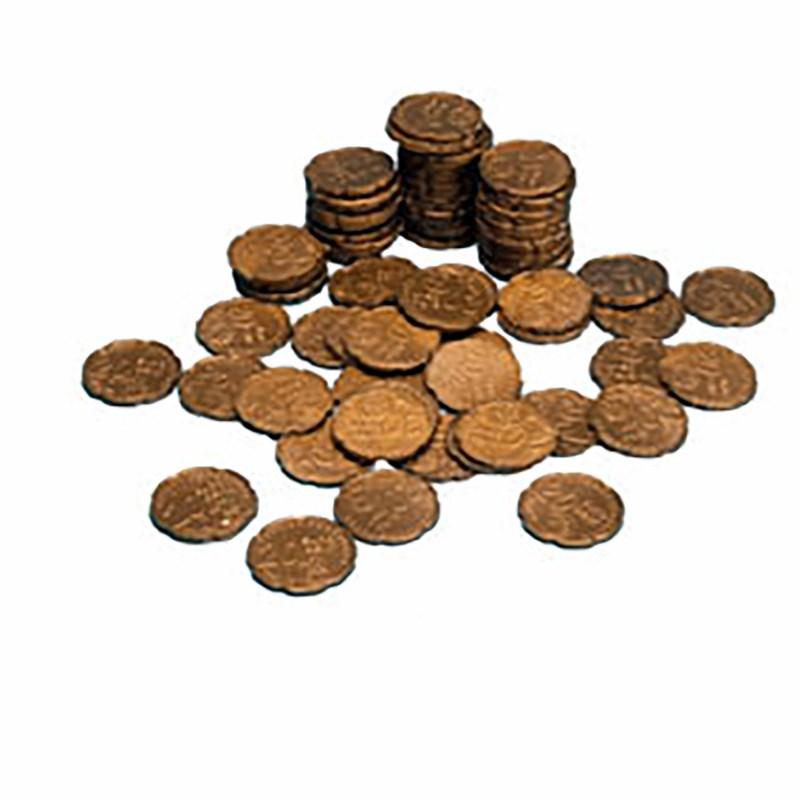 Euro coins 20 euro cent
