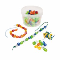 Sparkling beads (252)