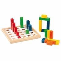 Sort-build-count