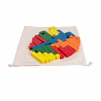 Extra blocks Measure and compare