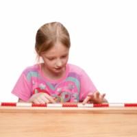 Bead bar up to 100 pupils