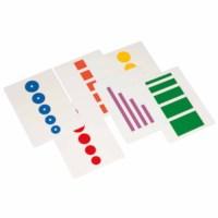 Serio - assignment cards (6)