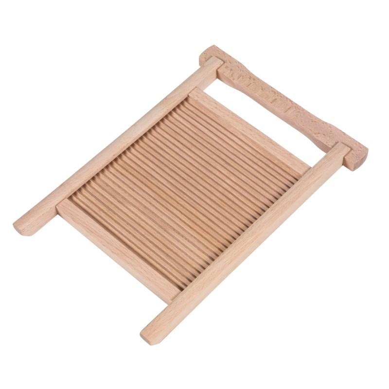Wooden Washboard
