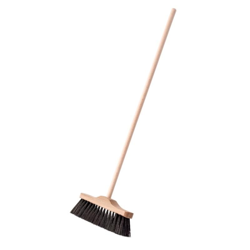 Indoor Broom: Soft Brown (49 cm.)