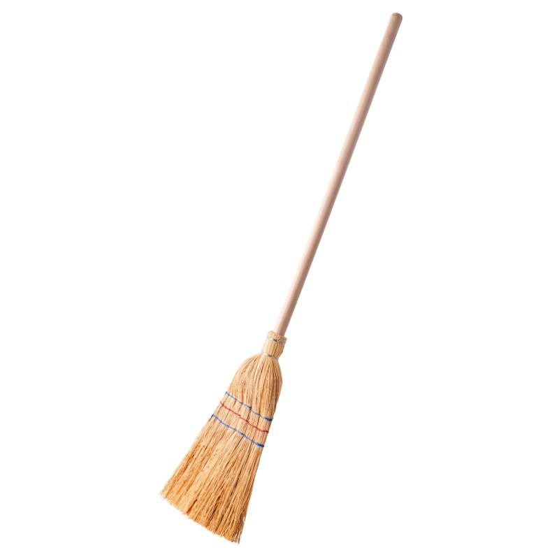 Corn Broom (90 cm.)
