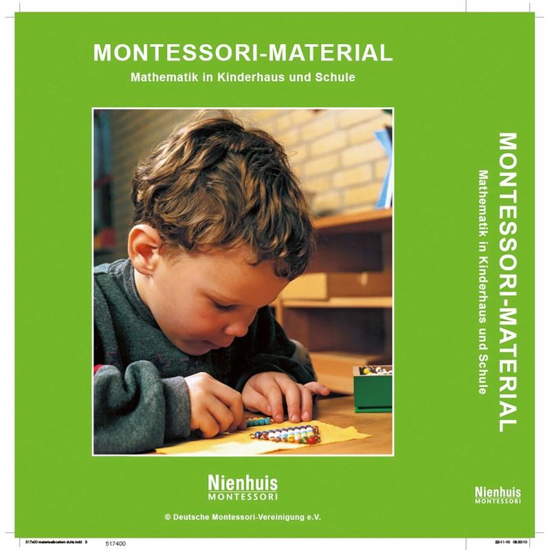 Montessori Materials Book 3 (German version)