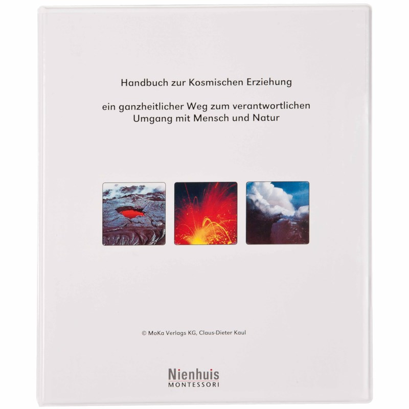 Handbuch zur kosmischen Erziehung (German version)