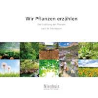 Kosmische Leseheftchen - Wir Pflanzen erzählen (German version)