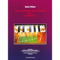 Das Montessori Musikmaterial 1 (German version)
