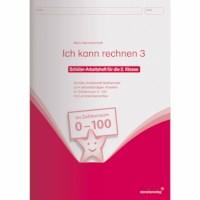 Ich kann rechnen 3 (German version)