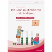 Ich kann multiplizieren und dividieren (German version)