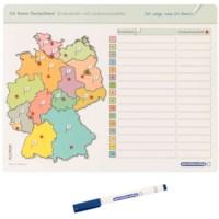 Ich kenne Deutschland - Bundesländer und Landeshauptstädte