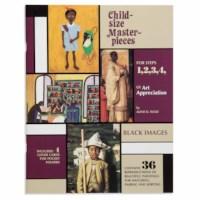 Child-Size Masterpieces: Black Images