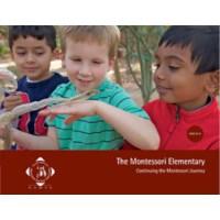 The Montessori Elementary: Continuing The Montessori Journey