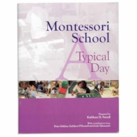 Montessori School: A Typical Day