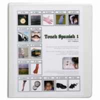 Touch Spanish: 1