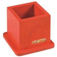 Pencil stand - Red