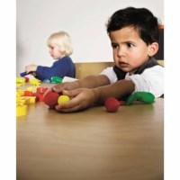 Modelling clay Kids Crealine Heutink - Bucket of 1.4 kilo