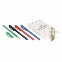 Ballpoint pen Goldline - Heutink - Blue