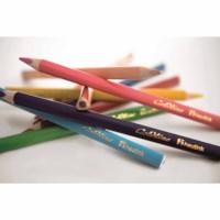 Crayons hexagonal Goldline - Heutink - Can of 12