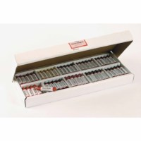 Colouring fingers - Heutink - Box of 100.