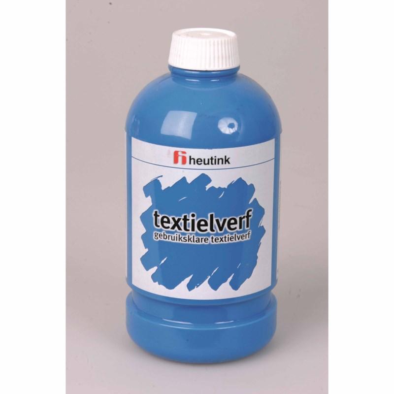 Textile paint - Heutink - Blue