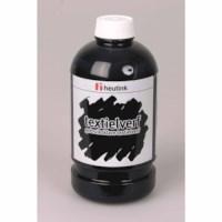 Textile paint - Heutink - Black