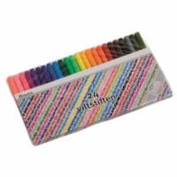 Felt tip pens - Heutink - Pouch of 24