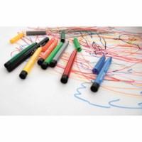 Felt tip pens- Medium - Heutink - Pouch of 12