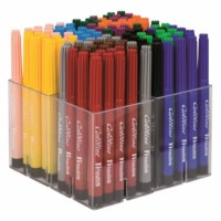 Felt tip pens- Medium - Heutink - Box of 120