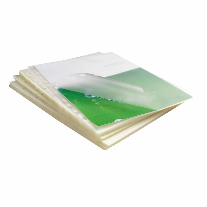 Laminating sheets - 80 µ A5 154 x 216 mm