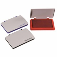 Stamp pad - Red