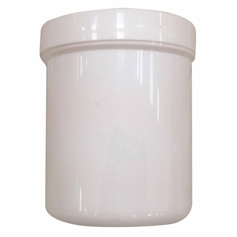 Paint / Glue Pot With Lid: (70 cc)